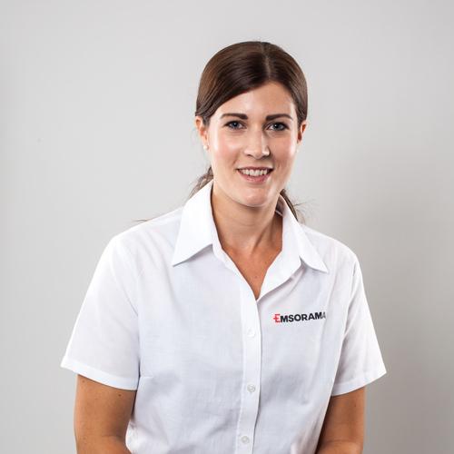 Alexandra Frey