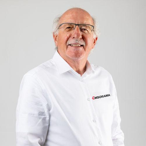 Giancarlo Lazarotto